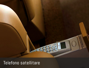 Telefono satellitare
