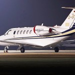 Citation CJ2 plus esterno