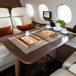 Falcon 7X – 3 Engine interno